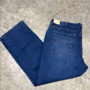 RedHead Brand Co Men's Denim Flex Jean